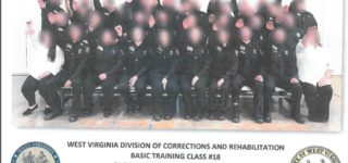 WV Corrections Officers Suspended After Nazi Salute Photo Surfaces