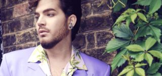 Adam Lambert Turns Cher's 'Believe' into a Soaring Power Ballad: LISTEN