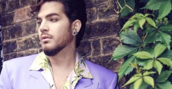 Adam Lambert Believe