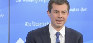 Pete Buttigieg Bothered to Be in Trump's Dreams: 'I Want Absolutely Nothing to Do With Them' — WATCH