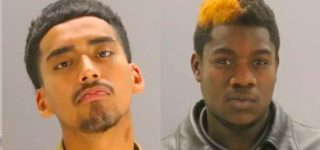 Dallas Men Plead Guilty to Federal Hate Crimes for Luring Gay Men to Violent Attacks Using Grindr