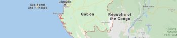Gabon Bans Gay Sex, Penalizes it with 6 Month Prison Term