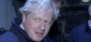 British PM Boris Johnson Mocked After Hiding in Fridge to Avoid Piers Morgan Interview: WATCH