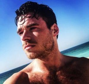 Richard Madden Instagram