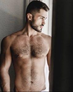 Gabriel Molinero instagram