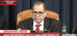 House to Approve Articles of Impeachment Against Donald J. Trump: WATCH LIVE