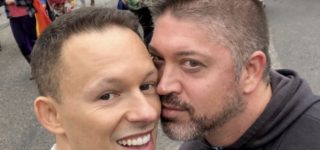 Puerto Vallarta Sheraton Tells 'Mr. Gay Canada' Josh Rimer and His Fiancé it Won't Host a Wedding Between Two Men: WATCH