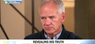 Ed Smart, Father of Abduction Survivor Elizabeth Smart, Describes Pain of Coming Out as Gay to Wife and Children: WATCH