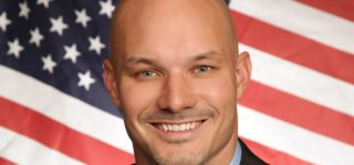Ohio Family-Values Candidate Busted for Account on Dating Site for Adulterers