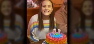 Parents File Lawsuit Against Kentucky School That Expelled Daughter Over Rainbow Cake
