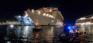 Passenger Dies After Jumping from 10th Story of Royal Caribbean Ship During Atlantis Gay Cruise