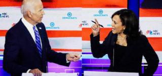 Kamala Harris Weighs Endorsement of Joe Biden: NYT