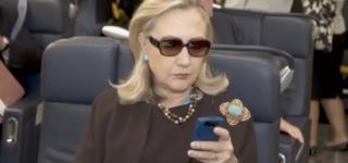 Hillary Clinton, Bernie Sanders, Jonas Brothers, Kanye West, Kim Petras, Charlize Theron, Calum Scott, Creating Change: HOT LINKS