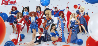 And the Queens of 'RuPaul's Drag Race' Season 12 Are …