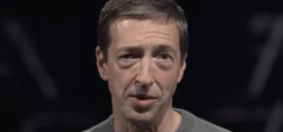 Ron Reagan: My Father Would Have Considered Trump a Traitor and 'Sh*t Down His Flabby Neck'