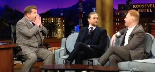 Jesse Tyler Ferguson Made a Big Surprise Announcement on the 'Late Late Show' —  WATCH
