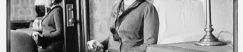 When Lesbians Led the Women's Suffrage Movement