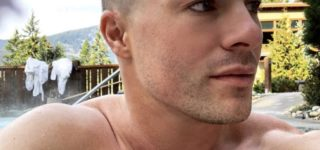 Colton Haynes to Play 'Famous Instagay' in New Comedy from 'Broad City' Stars