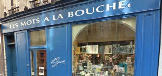 Les Mots à La Bouche, Top LGBTQ Bookshop in Paris, Forced Out by Rising Rents