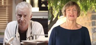 Tennis Great John McEnroe Unleashes Grand Slam of Homophobic 'Nightmare' Margaret Court: WATCH