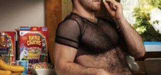 Terry Jones, Mr. Peanut, Jeff Bezos Phone Hack, Zachary Quinto and Brandon Flynn, Madame Gandhi: HOT LINKS