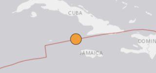 Tsunami Warning Issued After 7.7 Earthquake Rocks Jamaica, Cuba