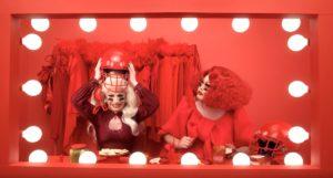 drag queens super bowl Miz Cracker Kim Chi Sabra