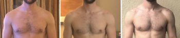 Calum Scott Shares Body Transformation: 'I Always Yo-Yo with My Weight'