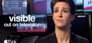 The 5-Part Documentary Series 'Visible: Out on Television' Chronicles How LGBTQ People Were Finally Seen on TV: TRAILER