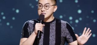 SNL's Bowen Yang Describes 'Crazy' Experience with Gay Conversion Therapy