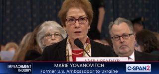 Ukraine Launches Criminal Probe Into Alleged Surveillance by Giuliani Associates
