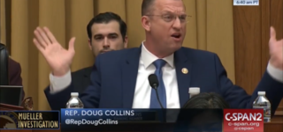 Trump Wanted to Replace 1st Gay Cabinet Secretary with Rabidly Anti-LGBT Congressman