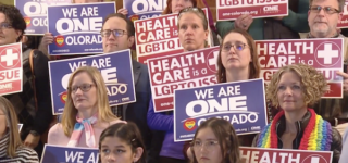 Colorado House Panel Kills All Six Bills in Anti-LGBT 'Slate of Hate' (VIDEO)