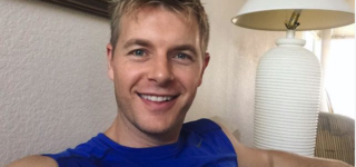 Actor Rick Cosnett of 'The Flash' Comes Out Publicly: 'Most of You Probably Knew Anyway' (WATCH)