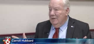 GOP Candidate Kept Practicing Law Despite Suspension Over 'Pitiful, Fat, Ugly Lesbians' Letter