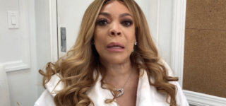 Wendy Williams Issues Tearful Apology After Telling Gay Men to 'Stop Wearing Our Skirts and Heels': WATCH