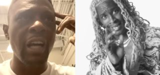 Rappers Young Thug, Boosie Badazz Attack Dwyane Wade and Daughter Zaya in Transphobic Social Media Posts