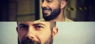 Bearded Buttigieg Photos Inspire Calls of 'Mayor Woof for President'
