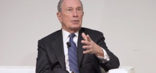 Bloomberg Criticized for Series of Tweets Including 'Homophobic' Quote About Sanders Lusting for Putin