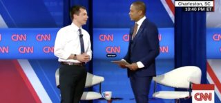 Pete Buttigieg Reflects on Gay 9-Year-Old's Coming Out Question: 'Emotional, and Also Extraordinary…' — WATCH