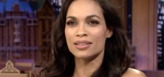 Rosario Dawson Says She Didn't Come Out as LGBTQ in 2018, But She Is Now