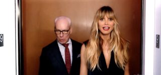 Tim Gunn and Heidi Klum Reunite for Global Fashion Competition 'Making The Cut' — TRAILER