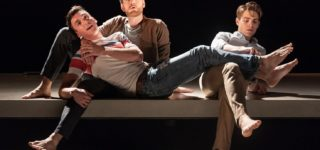 Gay Broadway Epic 'The Inheritance' Announces Final Shows