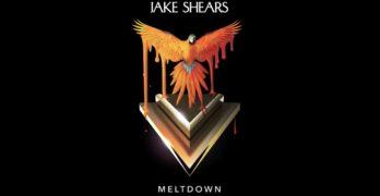 Jake Shears Meltdown
