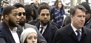 Jussie Smollett Pleads Not Guilty to New Charges Alleging Staged Hate Crime: WATCH