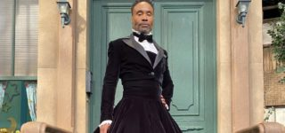 'One Million Moms' Flips Out Over Billy Porter on Sesame Street: 'A Drag Queen Activist Wearing a Gender-Bender Tuxedo Gown!'