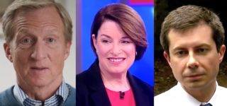 Asked to Name Mexican President by Telemundo, 2 of These 3 Candidates Had Trouble: WATCH