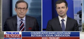Buttigieg Responds to Rush Limbaugh Attacks: I'm Not Going to Be Lectured by Anybody Who Supports Trump as the Moral Leader of the U.S.' — WATCH