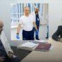 Russia's Top Doctor, Who Met with Vladimir Putin Days Ago, Tests Positive for Coronavirus