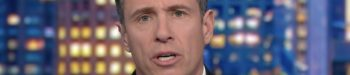 CNN Anchor Chris Cuomo: 'I am Positive for Coronavirus'